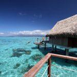 Sofitel Moorea Ia Ora Beach Resort overwater bungalow