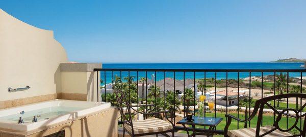 Secrets Cabo Preferred Balcony ocean