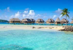 Sofitel Bora Bora Beach