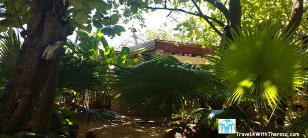 liku garden bungalow