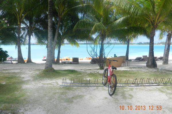 activities biking kayak st regis bora bora