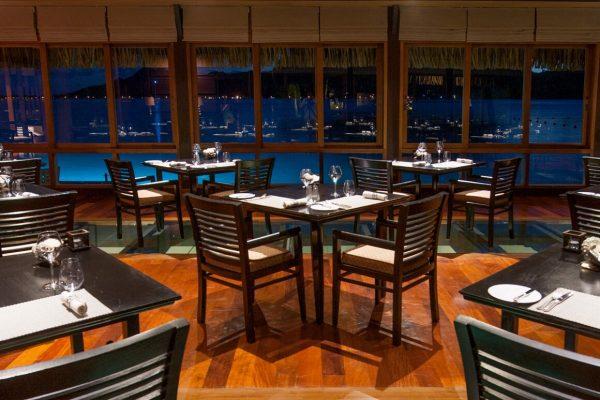 lagoon-regis - restaurant