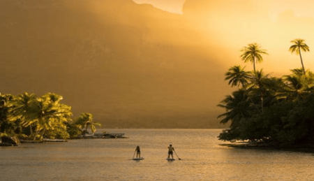 conrad bora paddle board