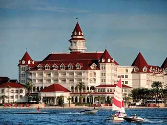disney grand floridian walt disney world