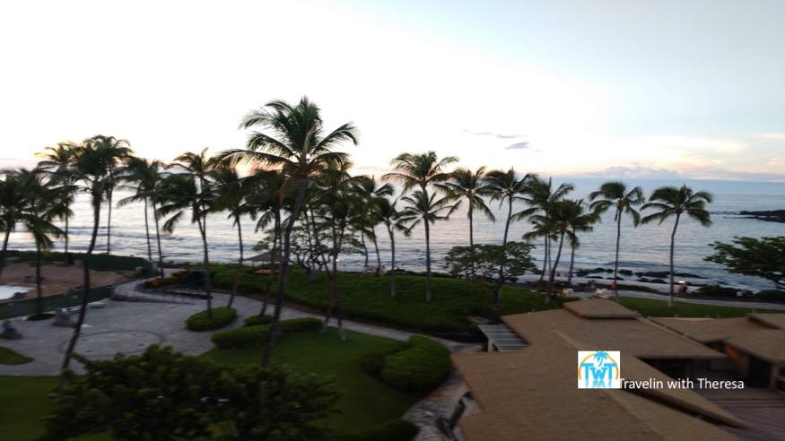 HIlton Waikoloa Lagoon View - Ocean