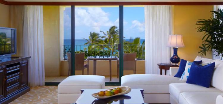 Hyatt Kauai Deluxe Ste