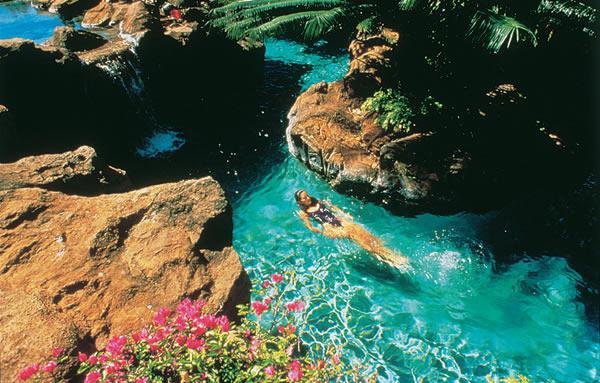 hyatt kauai lagoon