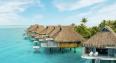 Conrad Bora Sunset Overwater Villa