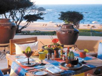 FS Punta Mita Dining