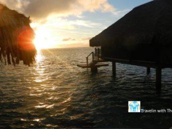 HIlton Panoramic Overwater