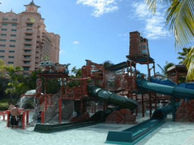 Splashers Atlantis