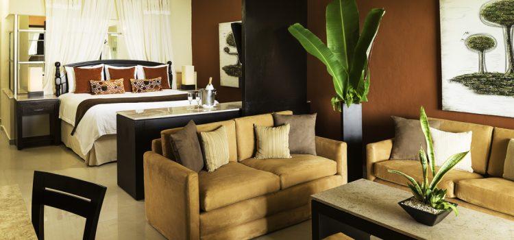 El Dorado Maroma Honeymoon Suite
