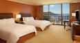 Double Bed Room Rainbow Tower OceanFront