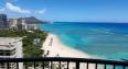 Hilton Rainbow Oceanfront View