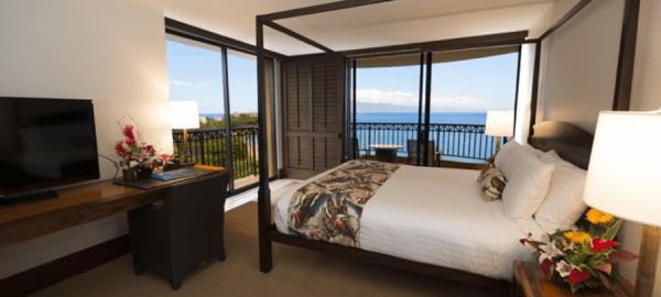 Lahaina 1 Bedroom Lanai Suites