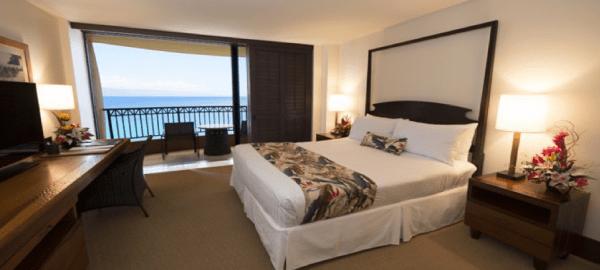 Lahani 1 Bedroom Molokai Suite King