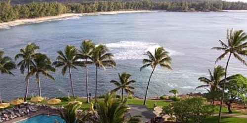 TURTLE BAY RESORT Visa Level