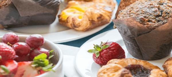 TurtleBay Vista Breakfast