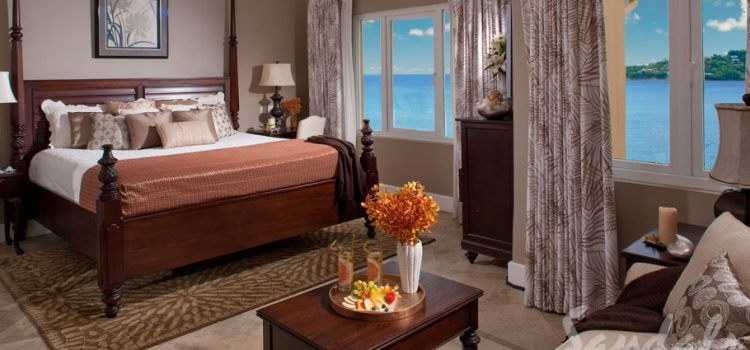 Sunset Bluff Oceanview Club King- WO