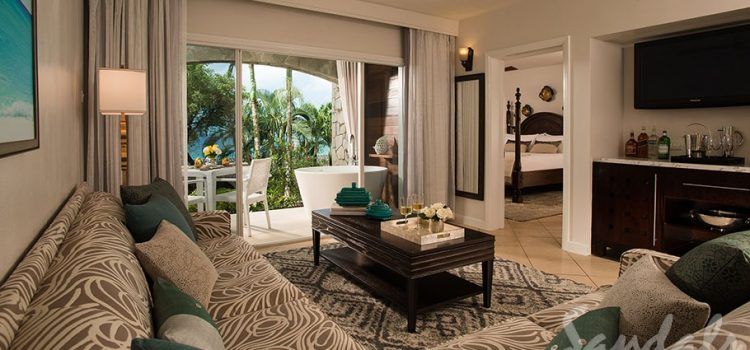 Sunset Bluff Ocw One Bedroom Butler Lroom w/ Balcony - RP1