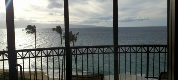 royal lahaina Ocean tower