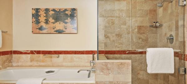 FS Punta Mita Bathroom