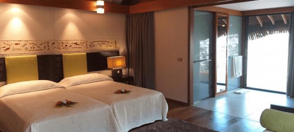 HotelKia family double