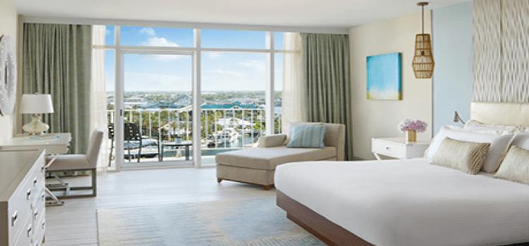 Coral Premium 1bdrm presidential suite