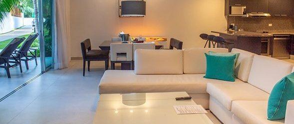 Residence Five 1brm residence