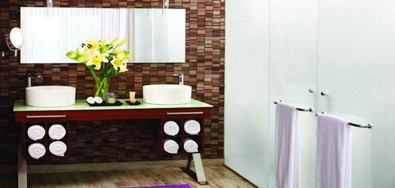 residence five bathroom