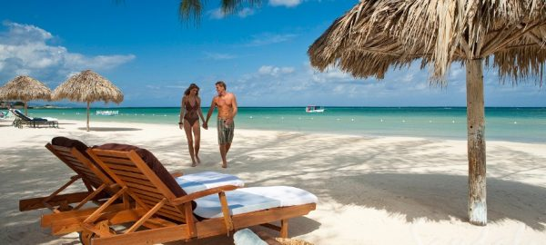 Sandals Montego Beach Hnym Club Jrs - BH