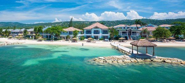Sandals Montego Beach Hnym Club-bh