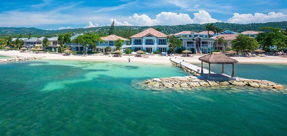 Sandals Montego Caribbean Ocean LS