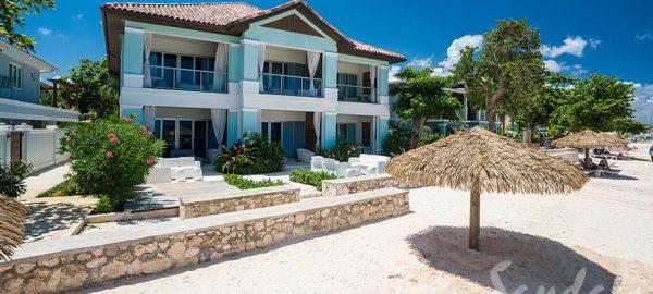 Montego Private Beach