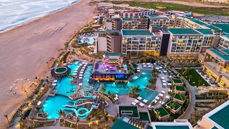 hard rock cabo resort