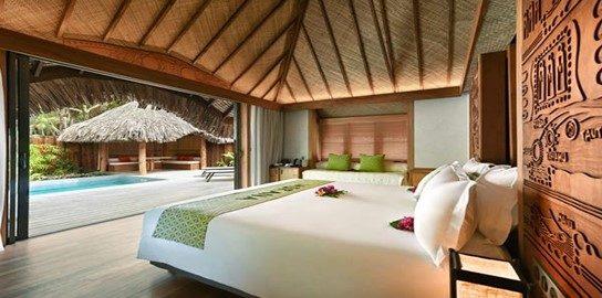 Private King Room Le Bora