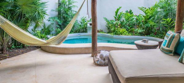 viceroy maya luxury villa pool