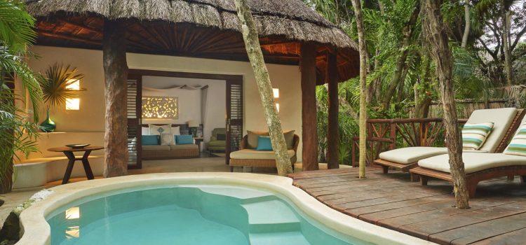 viceroy maya royal villa