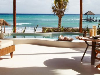 viceroy maya beachfront