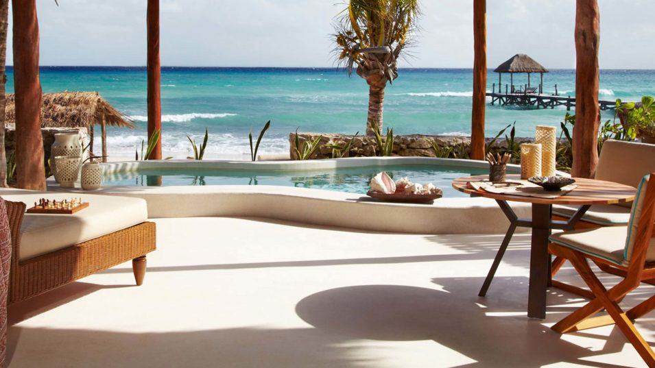 viceroy maya beachfront