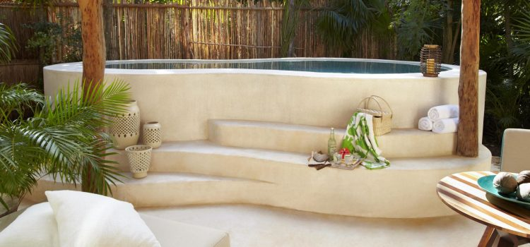 viceroy maya premium pool