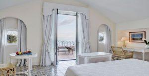 Belmond Hotel Caruso jr suite