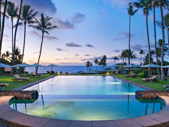 Hana Maui Pool