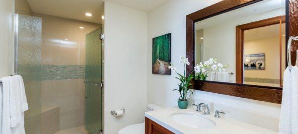 koloa landing 1-Bedroom-Villa-Bathroom