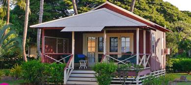 waimea cottage 1bdr ocfront