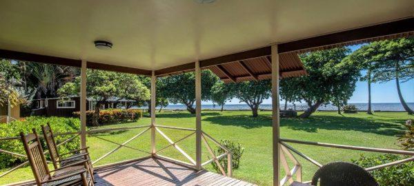 aimea cottage 1bdr ocfront view