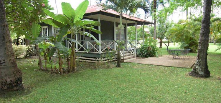 waimea cottage 1bdrm garden