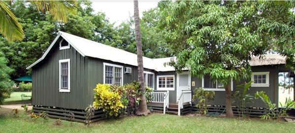 waimea cottage 2 bdrm