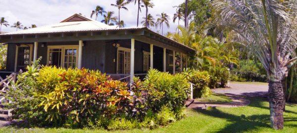 waimea cottage 2 bdrm oceanvw