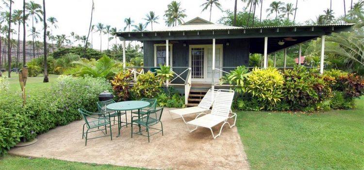 waimea cottage 3 bdrm garden